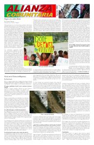 CA Agosto spanish page 1, x150